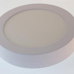 ĐÈN LED ỐP NỔI TRÒN 6W